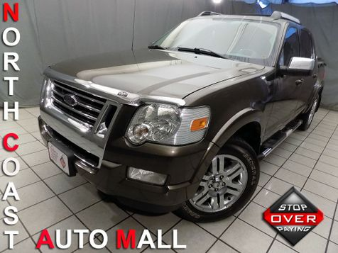 2008 Ford Explorer Sport Trac Limited in Cleveland, Ohio