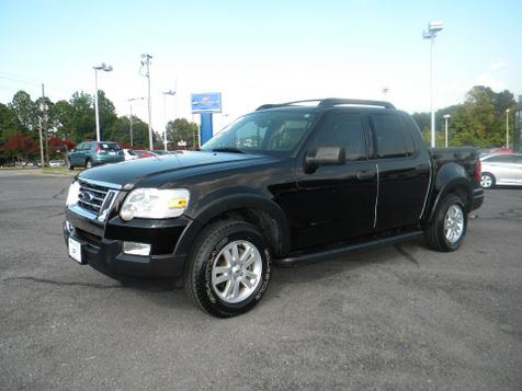 2008 Ford Explorer Sport Trac XLT in dalton, Georgia