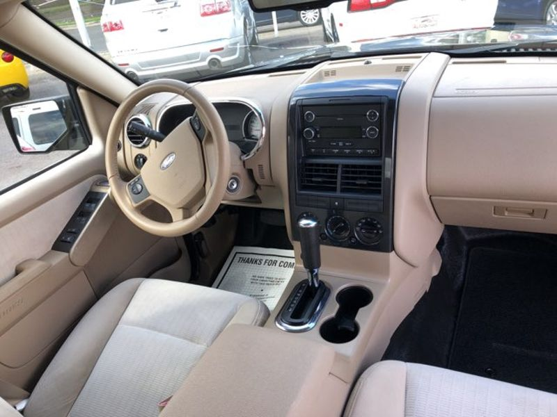 2008 Ford Explorer Sport Trac XLT  city LA  AutoSmart  in Harvey, LA