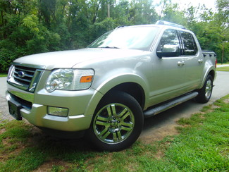 2008 Ford Explorer Sport Trac Limited 4X4 Leesburg, Virginia