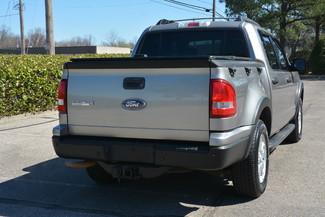 2008 Ford Explorer Sport Trac XLT Memphis, Tennessee 5