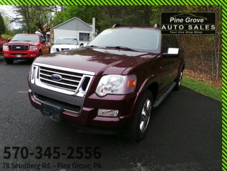 2008 Ford Explorer Sport Trac in Pine Grove PA