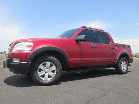 2008 Ford Explorer Sport Trac XLT 4WD in , Colorado