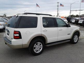 2008 Ford Explorer Eddie Bauer  city Virginia  Select Automotive (VA)  in Virginia Beach, Virginia