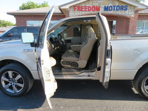2008 Ford F-150 XL | Abilene, Texas | Freedom Motors  in Abilene, Texas