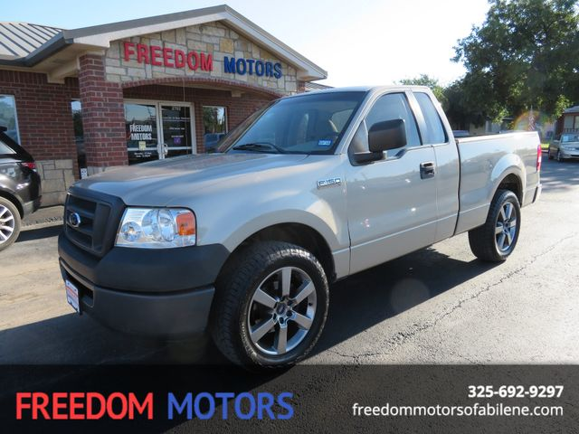 2008 Ford F-150 XL | Abilene, Texas | Freedom Motors  in Abilene Texas