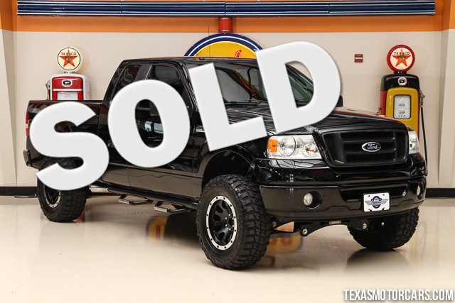 2008 Ford F-150 STX Financing is available with rates as low as 29 wac Get pre-approved in no
