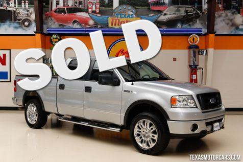 2008 Ford F-150 XLT in Addison