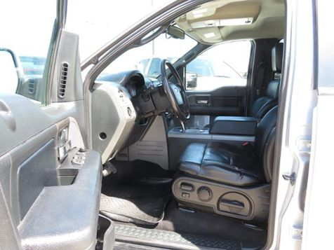 2008 Ford F-150 4WD SuperCrew FX4 Leather/20s/Buckets  in Ankeny, IA