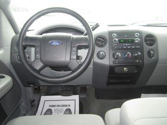 2008 Ford F-150 XL Batesville, Mississippi 21
