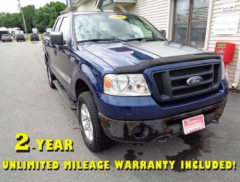 2008 Ford F-150 XLT in Brockport