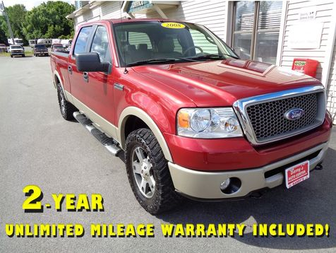 2008 Ford F-150 Lariat in Brockport