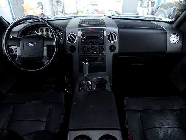 2008 Ford F-150 FX2 Burbank, CA 23