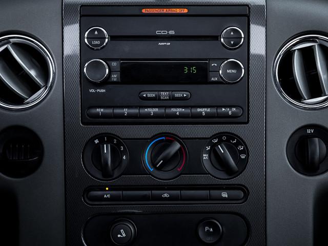 2008 Ford F-150 FX2 Burbank, CA 24