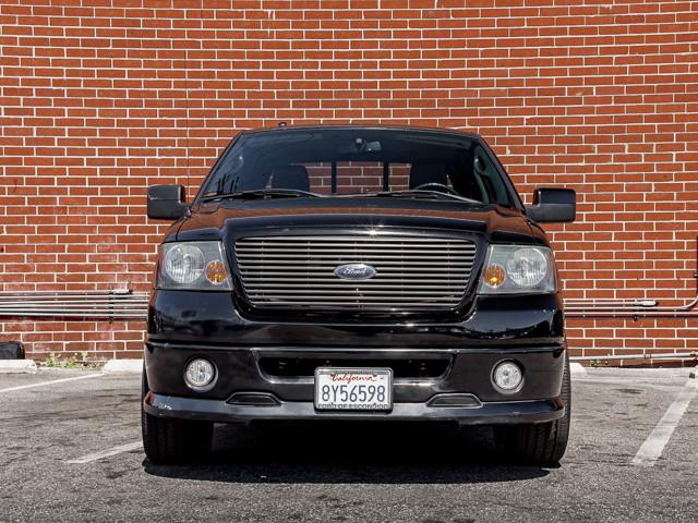2008 Ford F-150 FX2 Burbank, CA 1