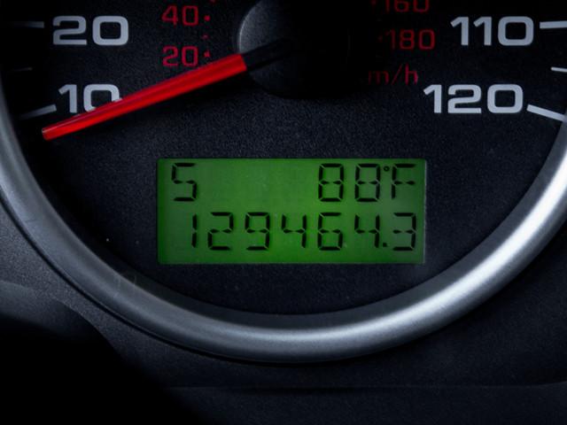 2008 Ford F-150 FX2 Burbank, CA 8