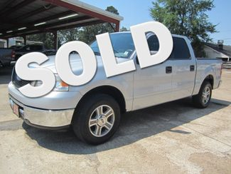 2008 Ford F-150 Crew Cab XLT Houston, Mississippi