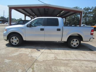 2008 Ford F-150 Crew Cab XLT Houston, Mississippi 2