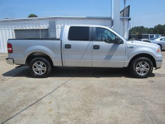 2008 Ford F-150 Crew Cab XLT Houston, Mississippi 3