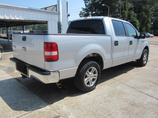 2008 Ford F-150 Crew Cab XLT Houston, Mississippi 4