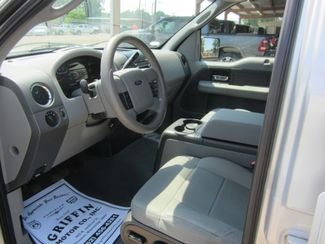 2008 Ford F-150 Crew Cab XLT Houston, Mississippi 8