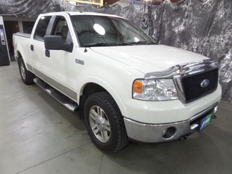 2008 Ford F-150 in , ND