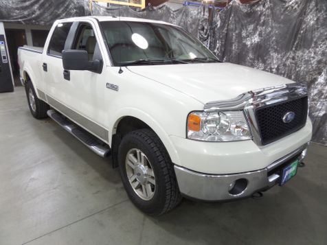 2008 Ford F-150 FX4 in , ND