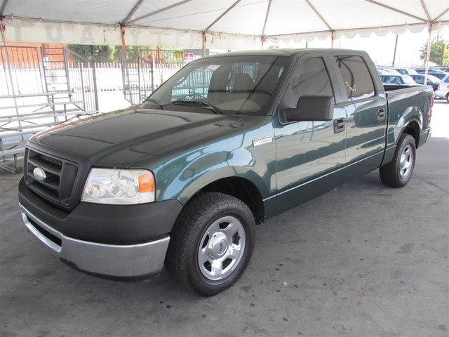 2008 Ford F-150 XL This particular Vehicles true mileage is unknown TMU Please call or e-mail