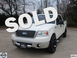 2008 Ford F-150 Lariat in Garland