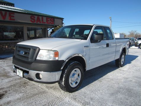 2008 Ford F-150 XL in Glendive, MT
