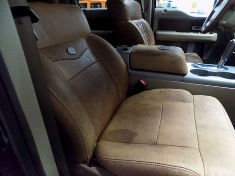 2008 Ford F-150 King Ranch FX4 4WD - Ledet's Auto Sales Gonzales_state_zip in Gonzales, Louisiana