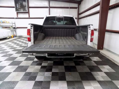 2008 Ford F-150 Lariat - Ledet's Auto Sales Gonzales_state_zip in Gonzales, Louisiana
