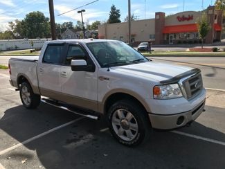 2008 Ford F-150 King Ranch Knoxville , Tennessee 1