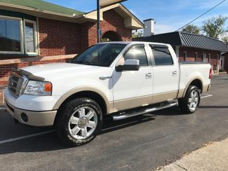 2008 Ford F-150 King Ranch Knoxville , Tennessee 10