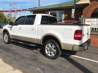 2008 Ford F-150 King Ranch Knoxville , Tennessee 51