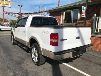 2008 Ford F-150 King Ranch Knoxville , Tennessee 52