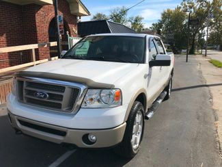 2008 Ford F-150 King Ranch Knoxville , Tennessee 9