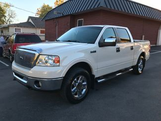 2008 Ford F-150 Lariat Knoxville , Tennessee 10
