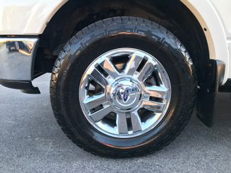2008 Ford F-150 Lariat Knoxville , Tennessee 11
