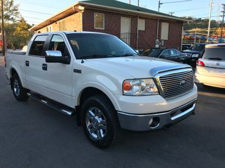 2008 Ford F-150 Lariat Knoxville , Tennessee 1