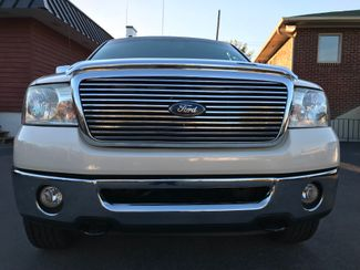 2008 Ford F-150 Lariat Knoxville , Tennessee 3
