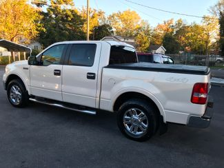 2008 Ford F-150 Lariat Knoxville , Tennessee 49