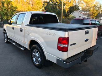 2008 Ford F-150 Lariat Knoxville , Tennessee 50