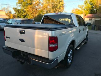 2008 Ford F-150 Lariat Knoxville , Tennessee 56