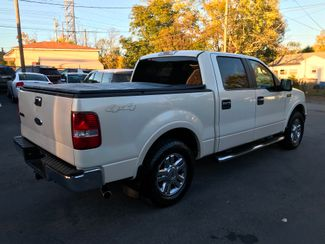 2008 Ford F-150 Lariat Knoxville , Tennessee 55