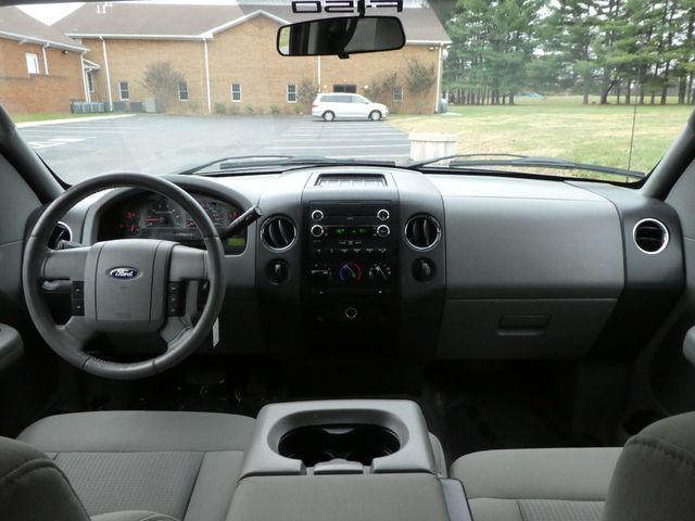 2008 Ford F-150 XLT Leesburg, Virginia 16
