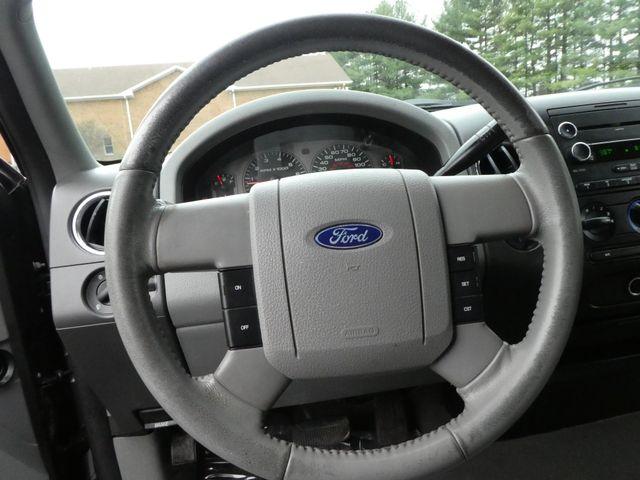 2008 Ford F-150 XLT Leesburg, Virginia 18