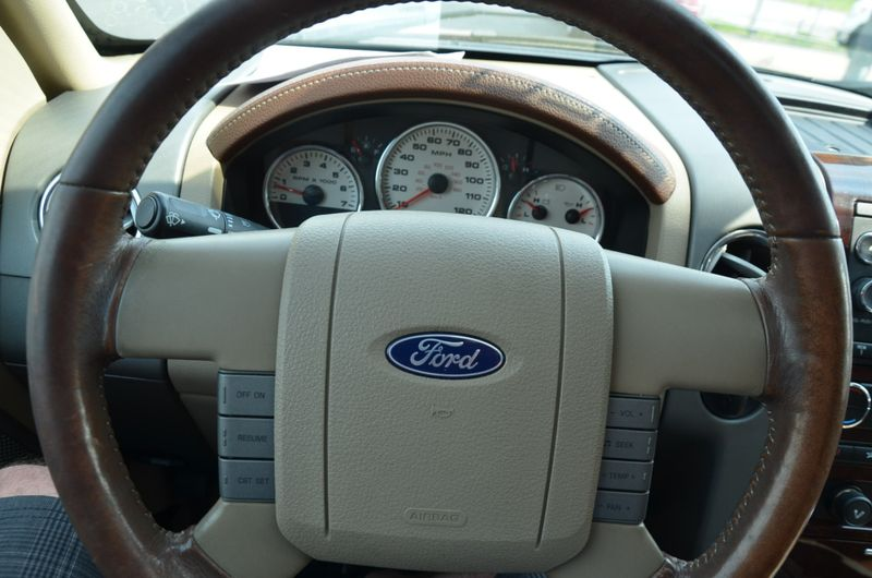 2008 Ford F-150 King Ranch  in Maryville, TN