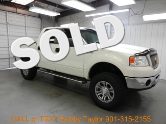 2008 Ford F-150 Lariat in Memphis Tennessee
