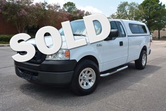 2008 Ford F-150 XL Memphis, Tennessee